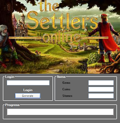 Download Free The Settlers Online