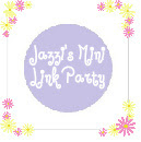 Jazzi Minis' Mini Link Party #59