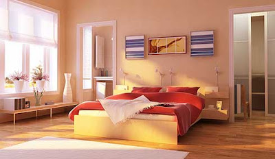 Perfect Bedroom Paint Color Ideas