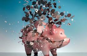 5 Pasos para ahorrar tu Dinero