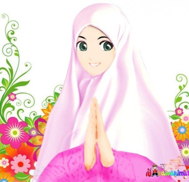 muhammad nurjihadi gadis berjilbab besar