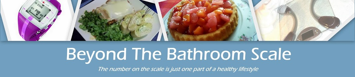 Beyond The Bathroom Scale