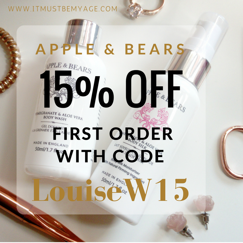 15% Off First Order