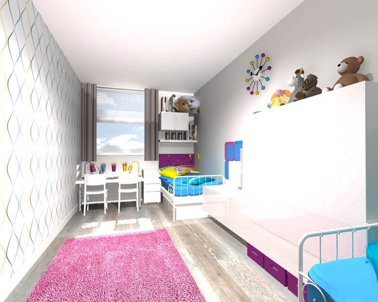 Meble do dzieciecego pokoju