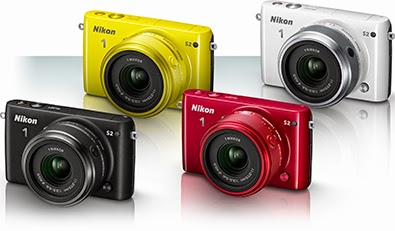 Gambar Nikon 1 S2 Kamera Mirrorless Terbaru 2014 Harga Spesifikasi Full Specs