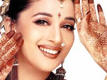 Bollywood Diva- Madhuri Dixit