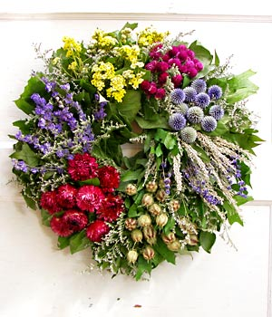 Wedding flowers flower arrangement top pictures of 2012 - Best dried flower arrangements a colorful winter ...