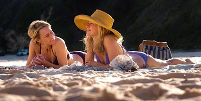 Naomi Watts and Robin Wright in Two Mothers