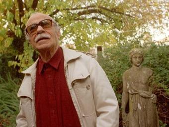 Conmemoran centenario de Sábato con rehabilitación de la casa del escritor