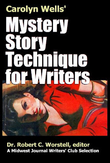 Mystery Story Technique for Writers