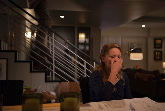 Review del capítulo 5x13 de Parenthood, Stay a little longer
