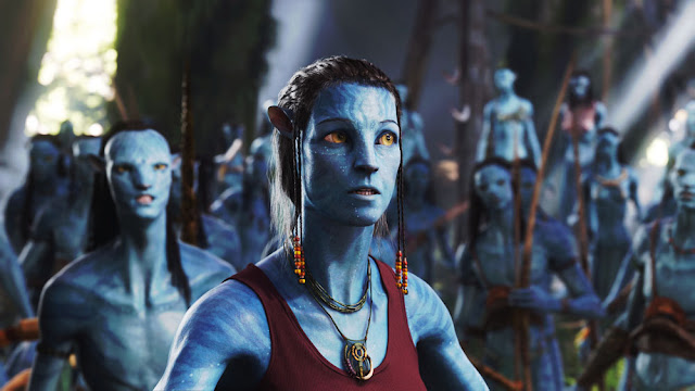 Avatar's actors snubbed by Oscars and James Cameron blames himself