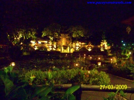 Cafe Lotus en Ubud