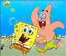 SpongeBob Become Pacman