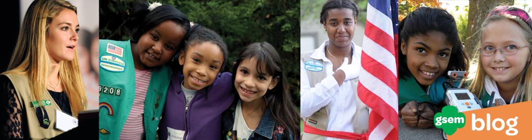 Girl Scouts of Eastern Massachusetts