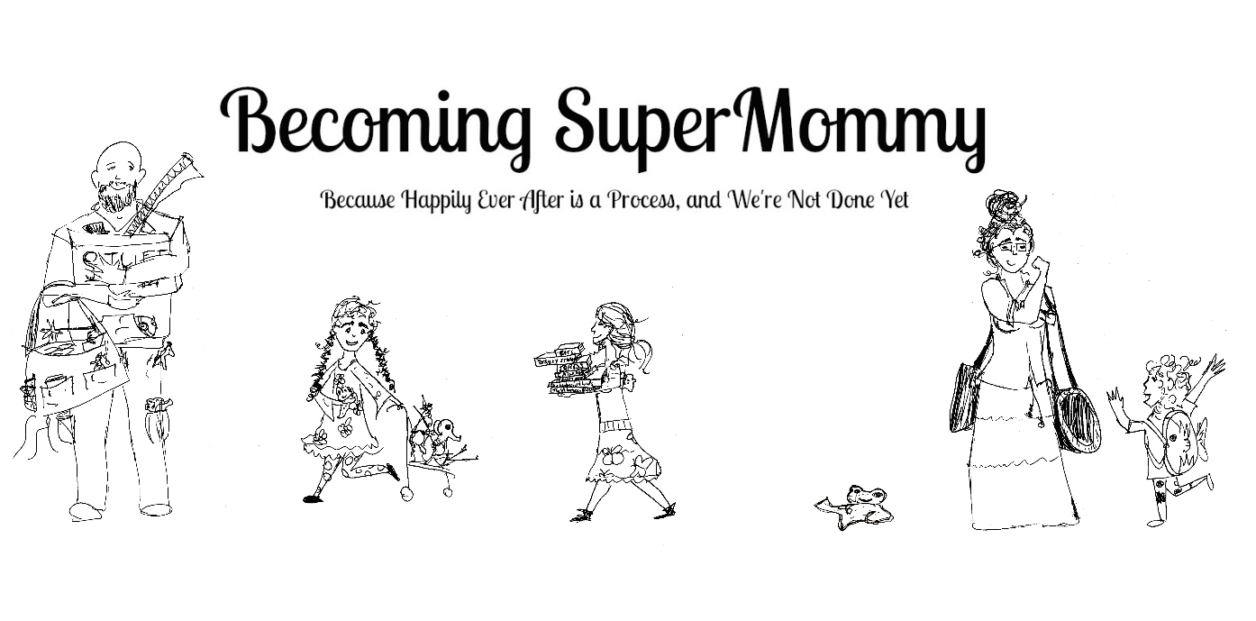 How to become supermomoy: 7 important skills