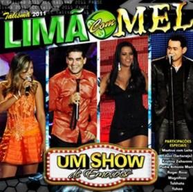 Limão com Mel   Um Show de Emoções
