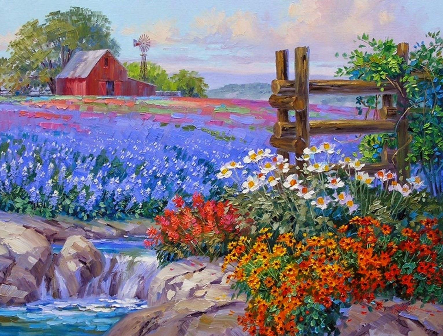 cuadros-flores-oleo
