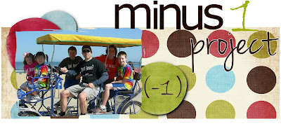 Minus 1 Project
