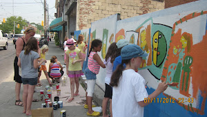 summer camp2012- street art