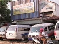 Jadwal Mitra Travel Semarang - Purwokerto PP