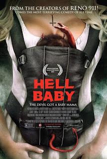 Đứa Bé Đến Từ Địa Ngục - Hell Baby