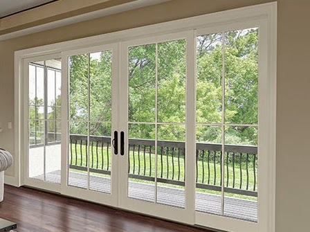 Patio Doors Marvin Ultimate French Slider
