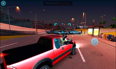 Gangstar Vegas APK Mod Unlimited Money