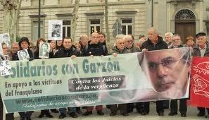 el linchamiento a Garzón