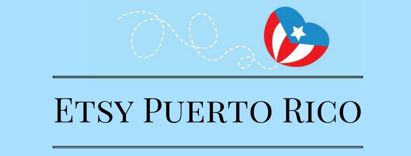 Puerto Rico Etsy Team