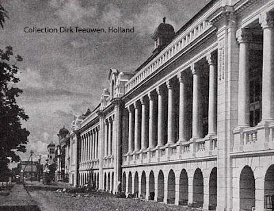 Javasche Bank, Batavia Jakarta 1934