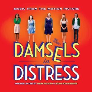 Watch Damsels in Distress Movie Online Free 2012