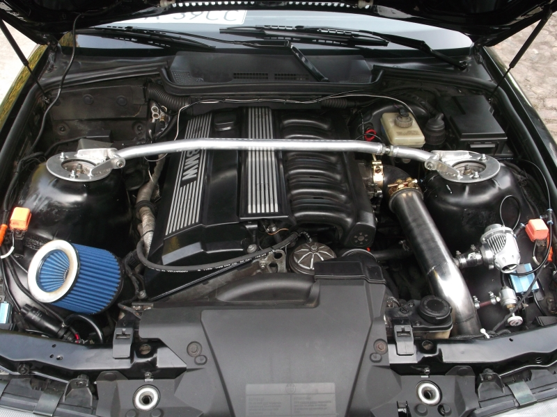 Maleckis Motorsport Bmw M50 M52 2 5 Lub 2 8 Turbo Stage