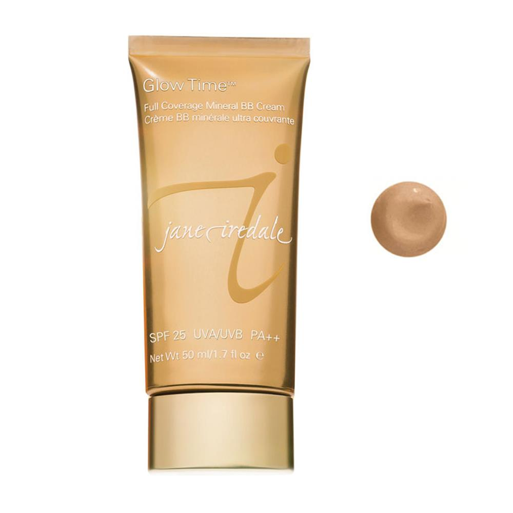 Jane İredale Glow Time SPF 25 BB9 50 ml