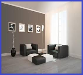 How to hang pictures on plaster walls