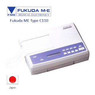 Cardisuny C110 Fukuda ME