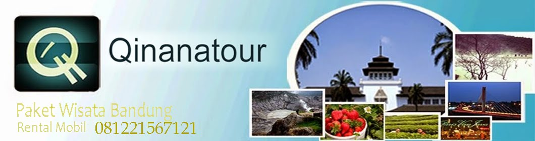 Qinanatour-Bandung Tour