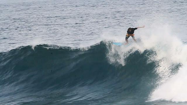 gary lynn surfing