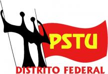 Portal PSTU/DF