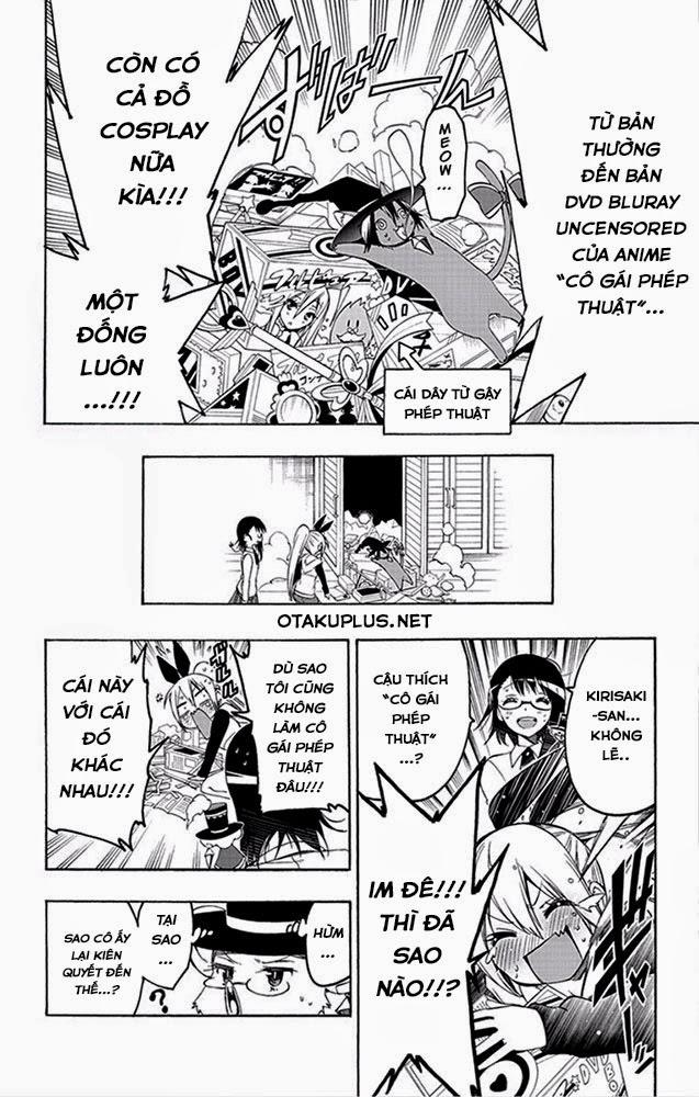 Magical Patissier Kosaki-chan Chap 6 - Next Chap 7