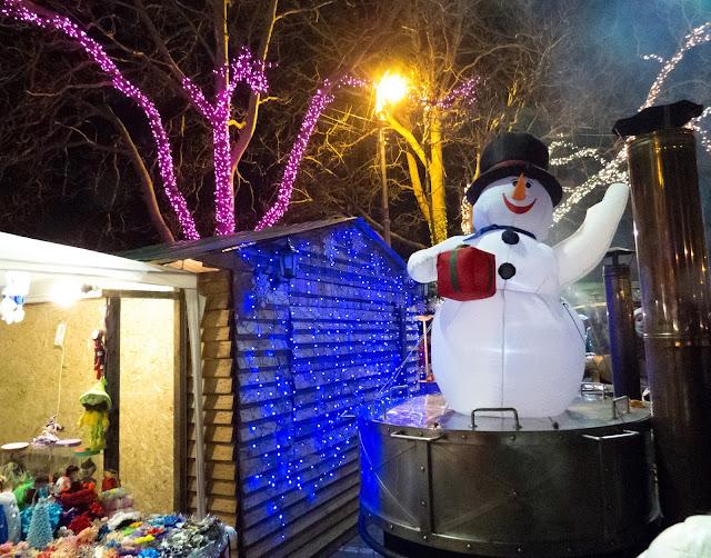 севастополь зимой 2016