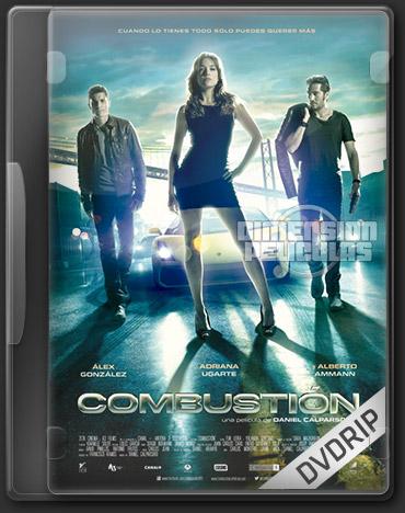 Combustión (DVDRip Castellano) (2013)