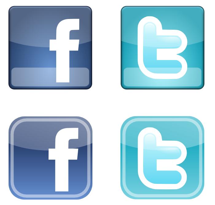 facebook logo automotive car center