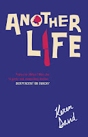book cover of Another Life by Keren David published by Frances Lincoln Childrens Books
