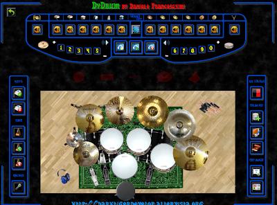 Virtual Drum PC Free