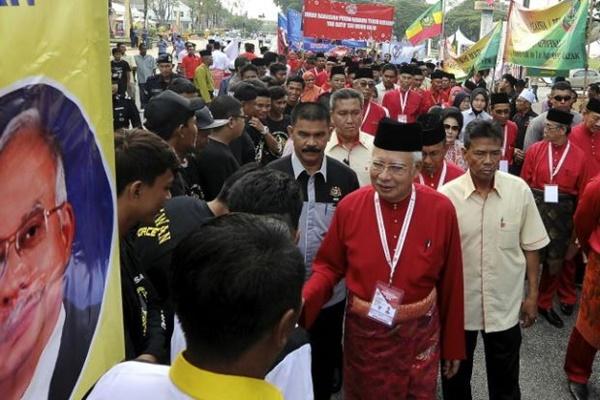 Inilah Janji Najib Terhadap Rakyat... Boleh Pakai Ker?