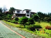 Villa Istana Bunga Lembang Blok H2 No.10