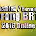 Permohonan BR1M 2016 | Kemaskini ONLINE