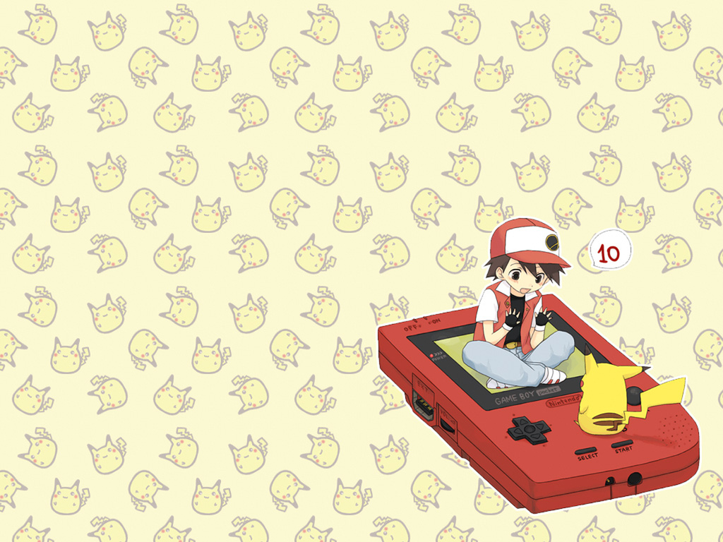 Pokemon Desktop Wallpaper My Ping World