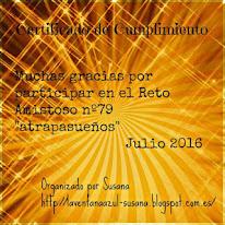 RETO Amistoso 79